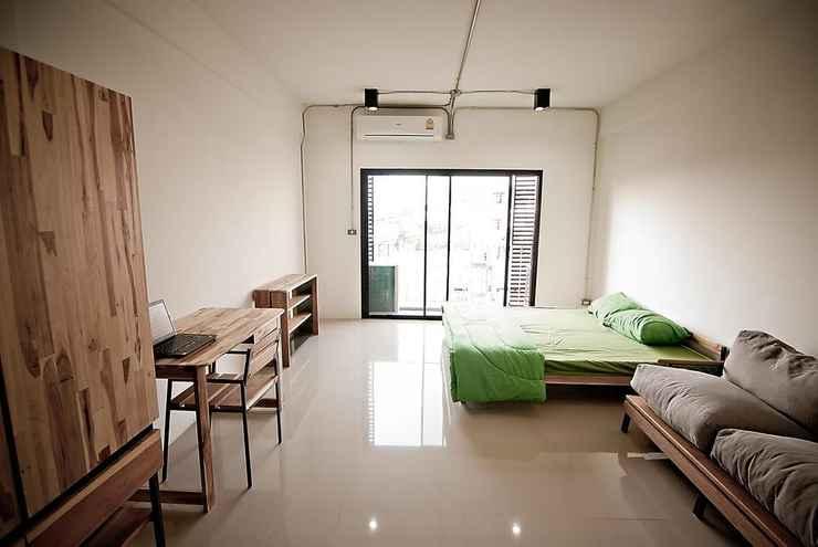 BEDROOM Nilukn House Tha Phra