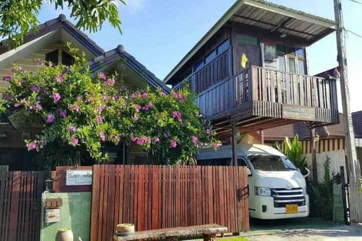 EXTERIOR_BUILDING Sanklang Villa