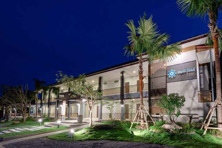 EXTERIOR_BUILDING Myrrh Hotel Chanthaburi