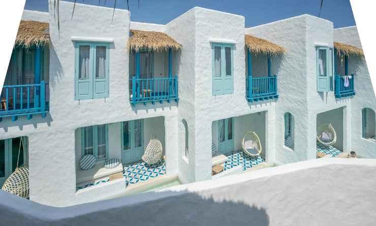 EXTERIOR_BUILDING Resort De Paskani