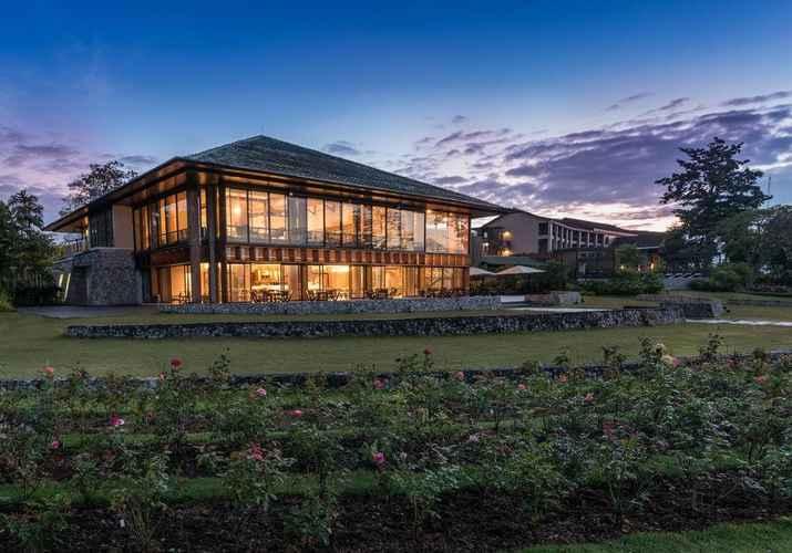 EXTERIOR_BUILDING Soi Dao Highland Golf Resort