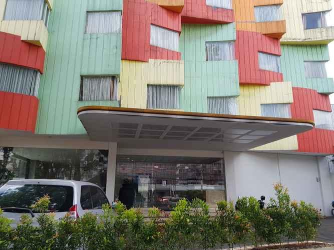 EXTERIOR_BUILDING N3 Hotel Zainul Arifin