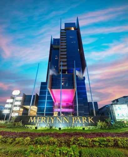 Merlynn Park Hotel Jakarta Pusat Harga Hotel Terbaru Di Traveloka
