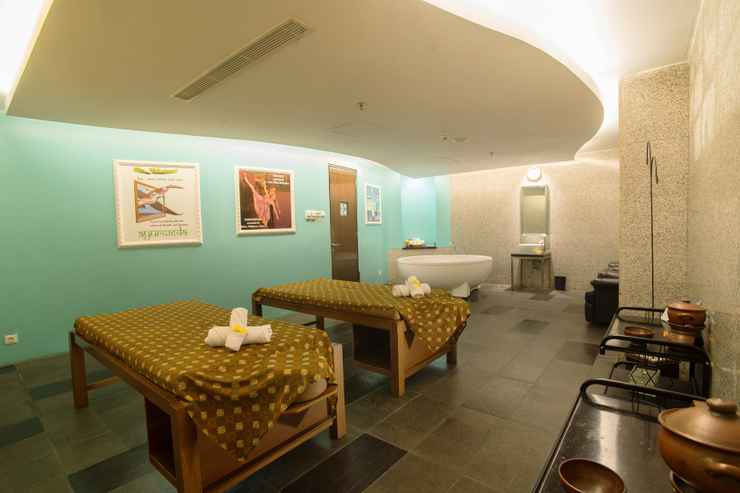 ENTERTAINMENT_FACILITY Merlynn Park Hotel