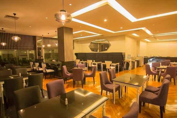 RESTAURANT Diradja Hotel