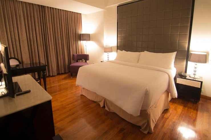 BEDROOM Diradja Hotel