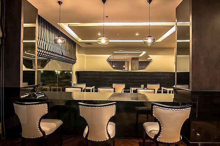BAR_CAFE_LOUNGE Diradja Hotel