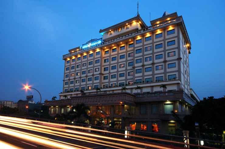 EXTERIOR_BUILDING Maharadja Hotel