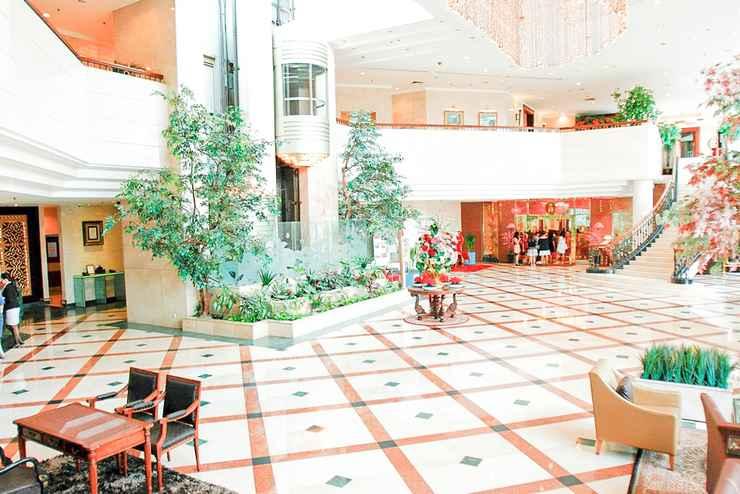 LOBBY Sunlake Hotel
