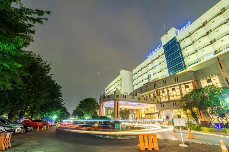 EXTERIOR_BUILDING Sunlake Hotel