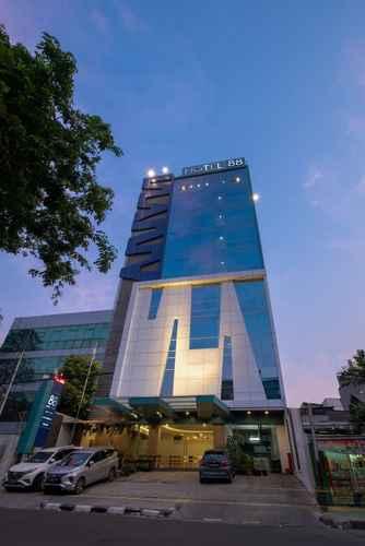 Hotel 88 Grogol Jakarta Jakarta Barat Harga Hotel Terbaru Di Traveloka