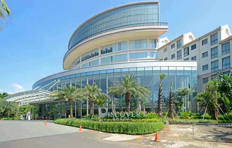 EXTERIOR_BUILDING Discovery Ancol