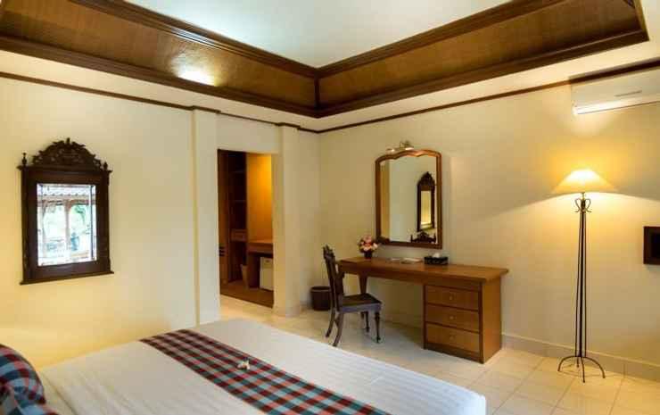 DePradha Ubud Guest House Bali - Deluxe Double