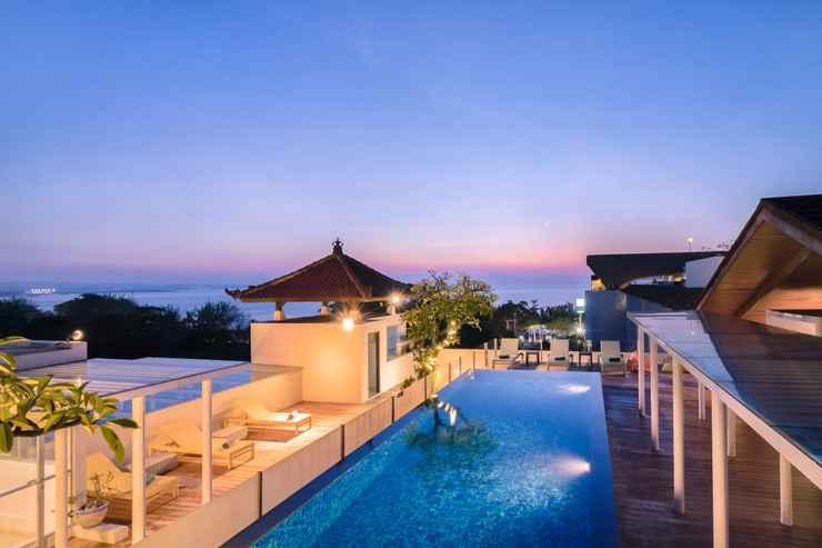 Best Western Kuta Beach Kuta Low Rates 2020 Traveloka
