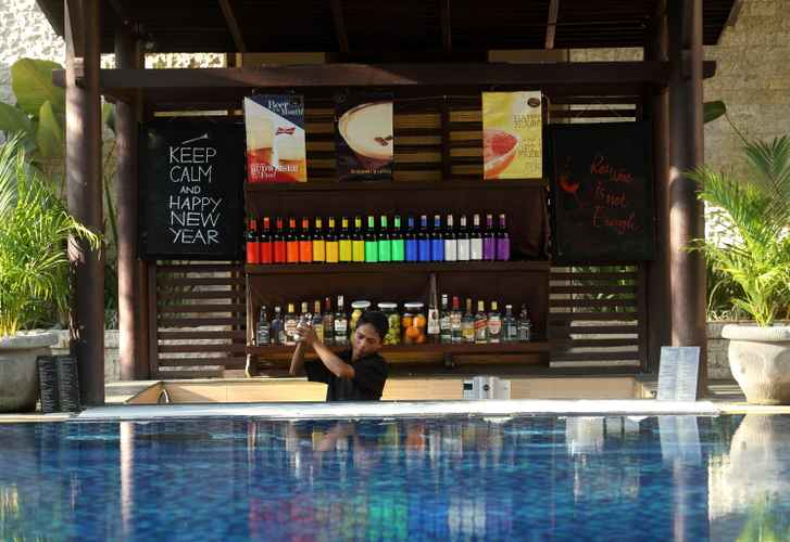 Best Western Kuta Villa In Kuta Kuta Bali