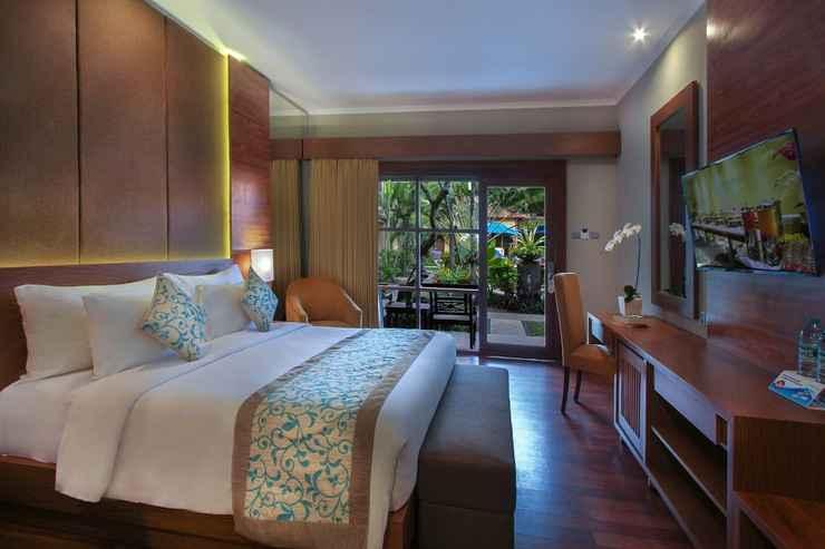 BEDROOM Adhi Jaya Hotel