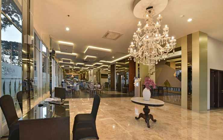 Serela Cihampelas by KAGUM Hotels Bandung -