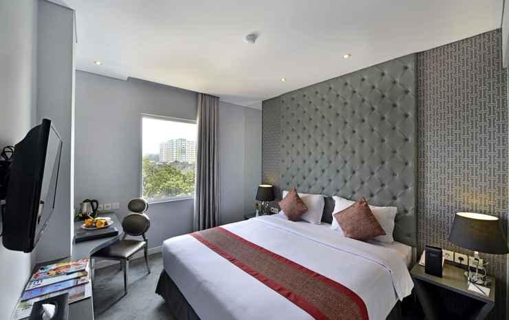 Serela Cihampelas by KAGUM Hotels Bandung - Superior King Bed with Breakfast