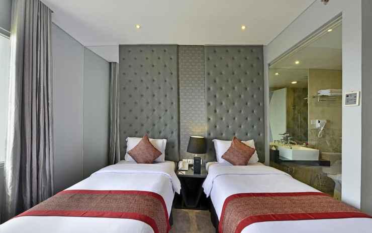 Serela Cihampelas by KAGUM Hotels Bandung - Superior Twin Bed with Breakfast