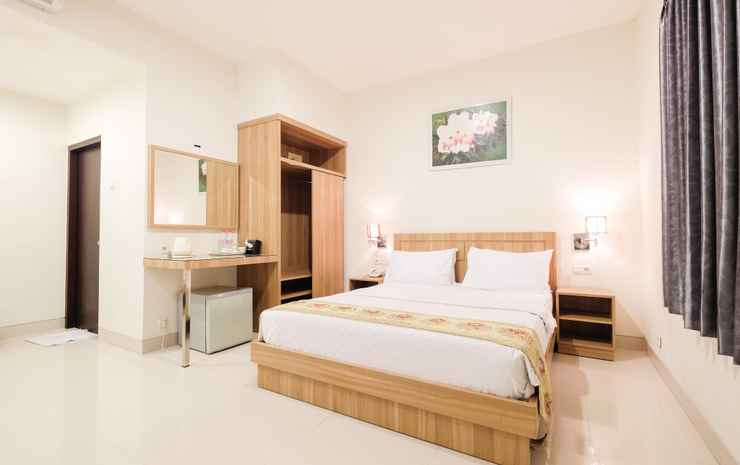 Pacific Hotel  Makassar - Standard Double or Twin Room