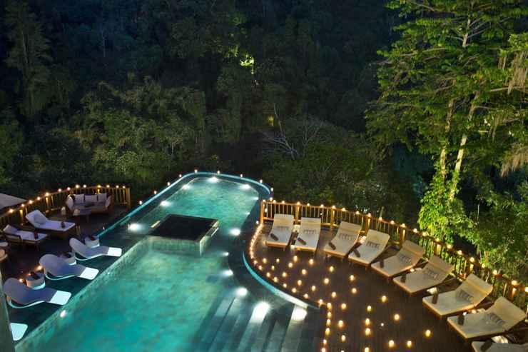 SWIMMING_POOL Hanging Gardens Of Bali