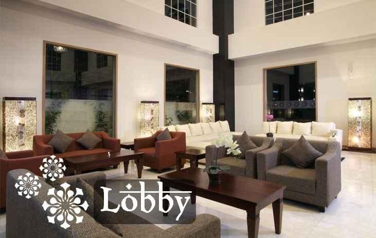 LOBBY Hotel Namira Syariah Pekalongan