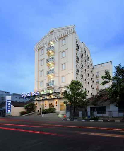 EXTERIOR_BUILDING Hotel Namira Syariah Pekalongan