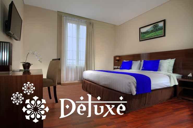 BEDROOM Hotel Namira Syariah Pekalongan