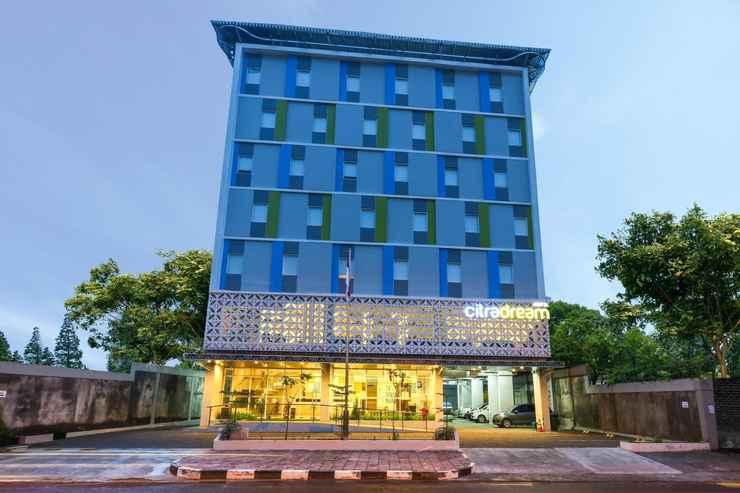 EXTERIOR_BUILDING Hotel Citradream Tugu Yogyakarta