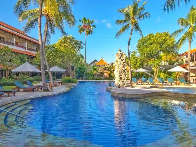SWIMMING_POOL Bali Rani Hotel