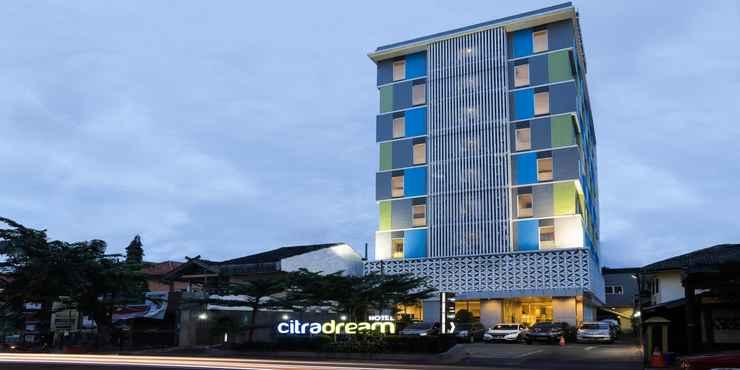 EXTERIOR_BUILDING Hotel Citradream Semarang