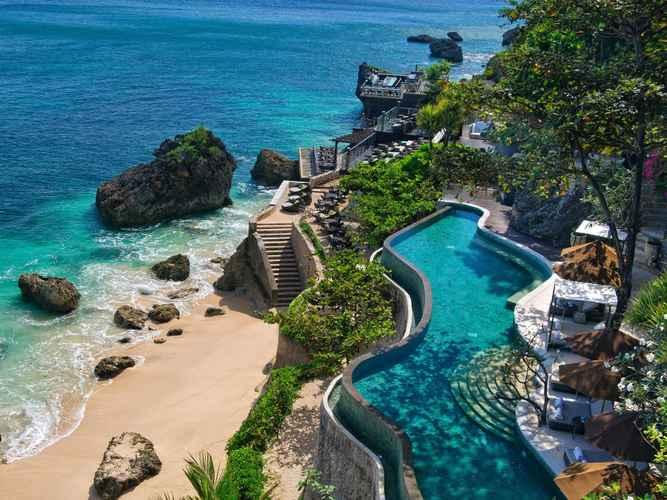 SWIMMING_POOL AYANA Resort and Spa, BALI