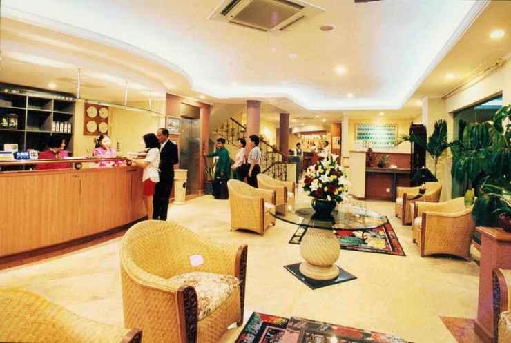 Losari Blok M Hotel Jakarta Jakarta Selatan Harga Hotel Terbaru Di Traveloka