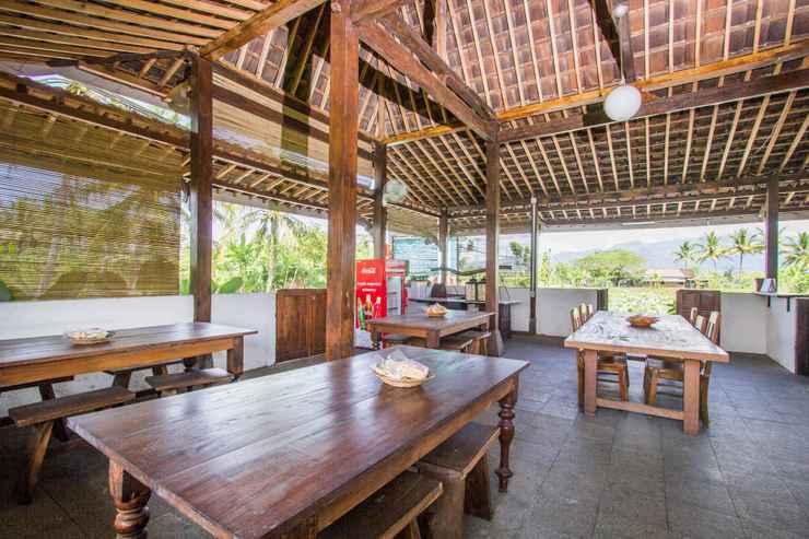LOBBY Puri Menoreh Borobudur Hotel & Restaurant
