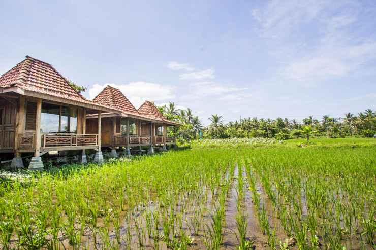 EXTERIOR_BUILDING Puri Menoreh Borobudur Hotel & Restaurant
