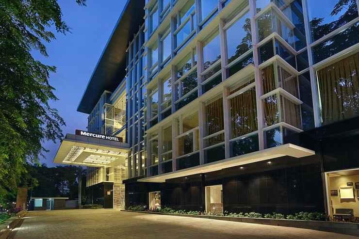 EXTERIOR_BUILDING Mercure Jakarta Sabang