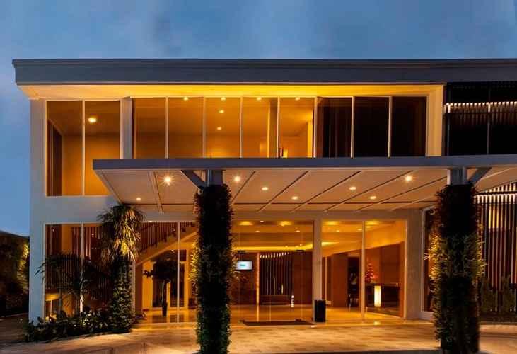 EXTERIOR_BUILDING Asana Grove Hotel Yogyakarta