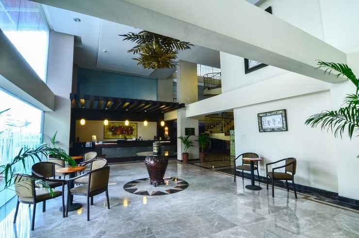 LOBBY Losari Roxy Hotel Jakarta