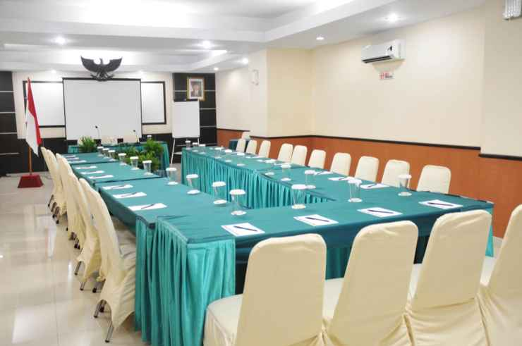 FUNCTIONAL_HALL Losari Beach Hotel Makassar
