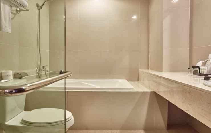 BATHROOM Atria Residences Gading Serpong