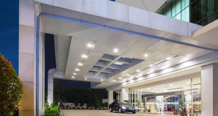 EXTERIOR_BUILDING Atria Hotel Magelang