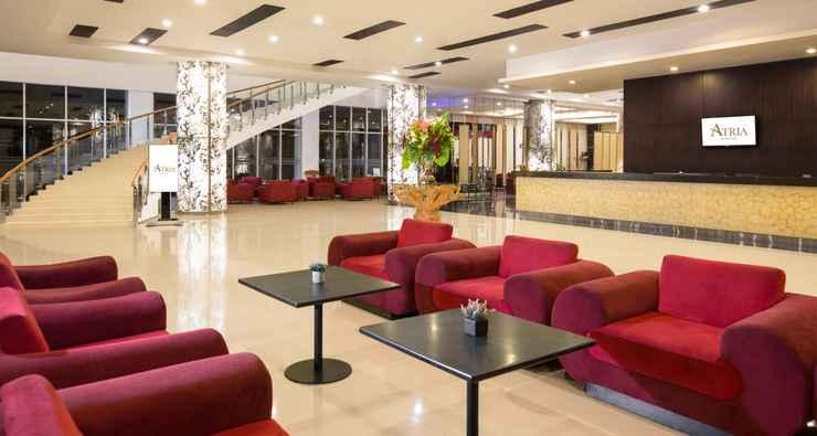LOBBY Atria Hotel Magelang