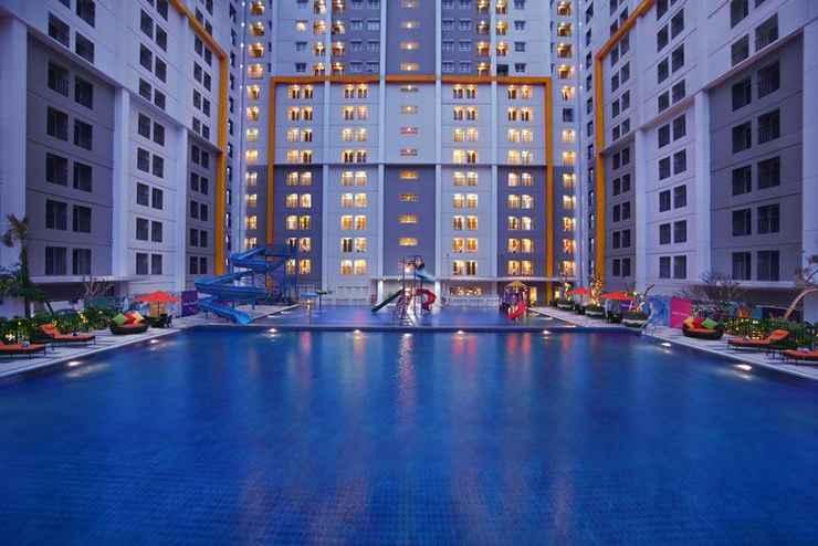 SWIMMING_POOL Ara Hotel Gading Serpong