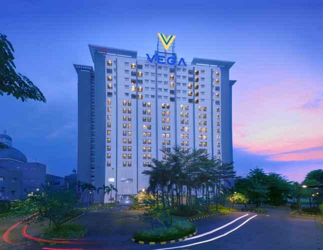 EXTERIOR_BUILDING Vega Hotel Gading Serpong (Formerly Ara Hotel Gading Serpong)