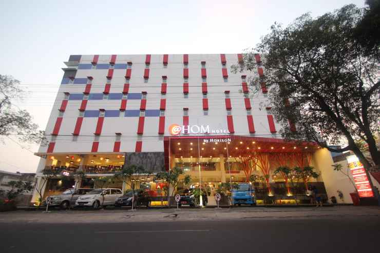 EXTERIOR_BUILDING @HOM Hotel Kudus by Horison Group