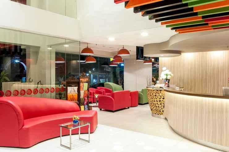 LOBBY @HOM Hotel Kudus by Horison Group