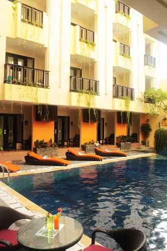 Losari Hotel Villas Kuta Bali In Legian Kuta Bali