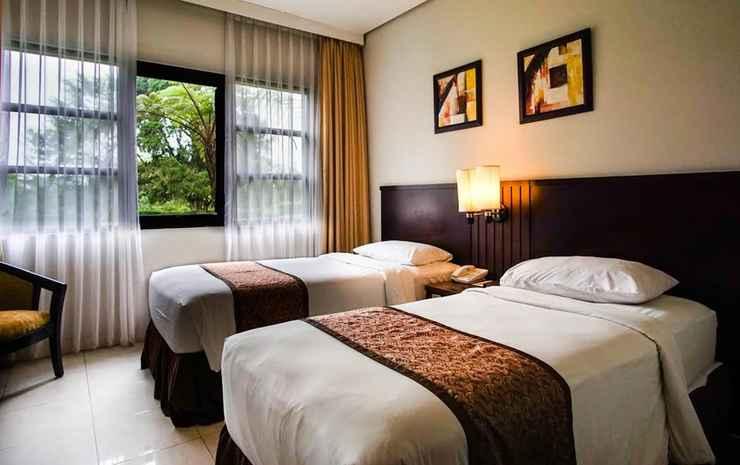 Sari Ater Hotel Bandung - Deluxe Room