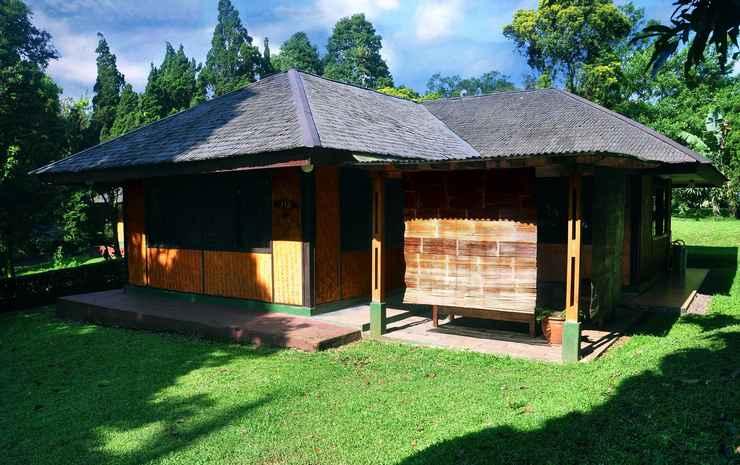 Sari Ater Hotel Bandung - Executive Suite Bungalow