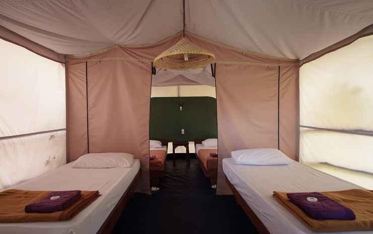 Sari Ater Hotel Bandung - Rusa Camping Park